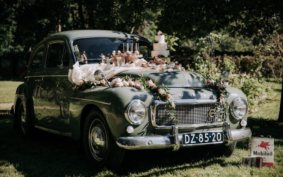 Styled shoot Orangerie de Pol